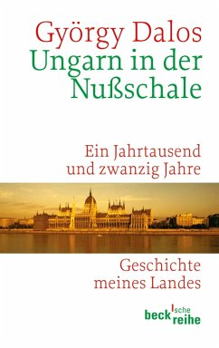 Ungarn in der Nußschale (eBook, ePUB) - Dalos, György
