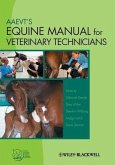 AAEVT's Equine Manual for Veterinary Technicians (eBook, ePUB)