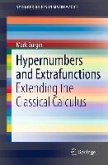 Hypernumbers and Extrafunctions (eBook, PDF)