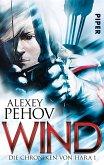 Wind / Chroniken von Hara Bd.1 (eBook, ePUB)