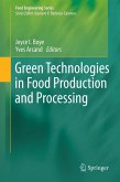 Green Technologies in Food Production and Processing (eBook, PDF)