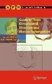 Guide to Three Dimensional Structure and Motion Factorization (eBook, PDF)