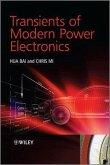 Transients of Modern Power Electronics (eBook, PDF)