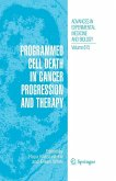 Programmed Cell Death in Cancer Progression and Therapy (eBook, PDF)