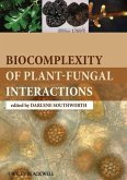Biocomplexity of Plant-Fungal Interactions (eBook, ePUB)