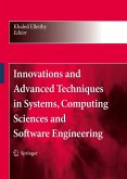 Innovations and Advanced Techniques in Systems, Computing Sciences and Software Engineering (eBook, PDF)
