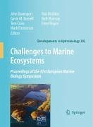 Challenges to Marine Ecosystems (eBook, PDF)