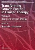 Transforming Growth Factor-ß in Cancer Therapy, Volume I (eBook, PDF)