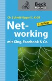 Networking mit Xing, Facebook & Co. (eBook, ePUB)