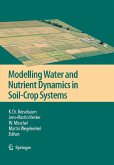 Modelling water and nutrient dynamics in soil-crop systems (eBook, PDF)