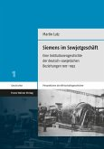 Siemens im Sowjetgeschäft (eBook, PDF)