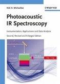 Photoacoustic IR Spectroscopy (eBook, PDF)