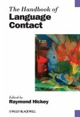 The Handbook of Language Contact (eBook, PDF)