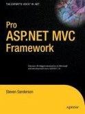 Pro ASP.NET MVC Framework (eBook, PDF)
