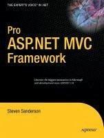 Pro ASP.NET MVC Framework (eBook, PDF) - Sanderson, Steven