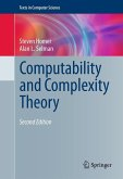 Computability and Complexity Theory (eBook, PDF)