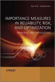 Importance Measures in Reliability, Risk, and Optimization (eBook, ePUB)