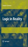 Logic in Reality (eBook, PDF)