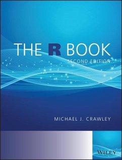 The R Book (eBook, PDF)