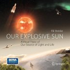 Our Explosive Sun (eBook, PDF)
