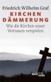 Kirchendämmerung (eBook, ePUB)