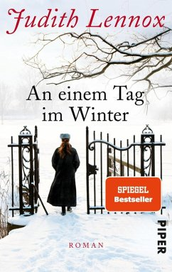 An einem Tag im Winter (eBook, ePUB) - Lennox, Judith