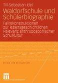 Waldorfschule und Schülerbiographie (eBook, PDF)