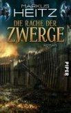 Die Rache der Zwerge / Die Zwerge Bd.3 (eBook, ePUB)