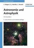 Astronomie und Astrophysik (eBook, PDF)