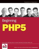 Beginning PHP5 (eBook, PDF)