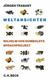 Weltansichten (eBook, ePUB)