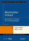 Wertetreiber Einkauf (eBook, ePUB)