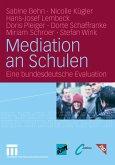 Mediation an Schulen (eBook, PDF)