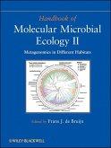 Handbook of Molecular Microbial Ecology II (eBook, ePUB)
