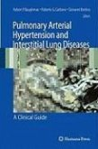 Pulmonary Arterial Hypertension and Interstitial Lung Diseases (eBook, PDF)
