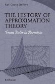 The History of Approximation Theory (eBook, PDF)