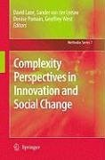Complexity Perspectives in Innovation and Social Change (eBook, PDF)