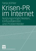 Krisen-PR im Internet (eBook, PDF)