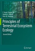 Principles of Terrestrial Ecosystem Ecology (eBook, PDF)