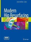 Modern Hip Resurfacing (eBook, PDF)
