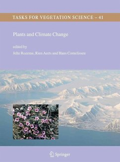 Plants and Climate Change (eBook, PDF)