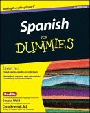 Spanish For Dummies (eBook, ePUB)