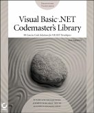 Visual Basic .NET Codemaster's Library (eBook, PDF)