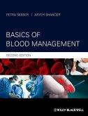 Basics of Blood Management (eBook, ePUB)