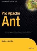 Pro Apache Ant (eBook, PDF)