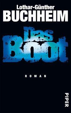 Das Boot (eBook, ePUB) - Buchheim, Lothar-Günther