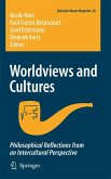 Worldviews and Cultures (eBook, PDF)