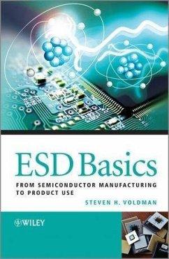 ESD Basics (eBook, PDF) - Voldman, Steven H.
