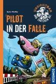 Pilot in der Falle / Unsichtbar und trotzdem da! Bd.7 (eBook, ePUB)