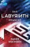 Das Labyrinth erwacht / Labyrinth Bd.1 (eBook, ePUB)